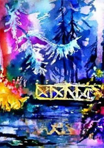 Blodel Bridge